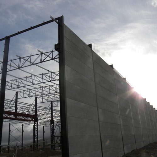 Portland Group Walling