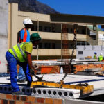 Portland Hollowcore Slabs for Decking