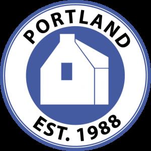 Portland Round